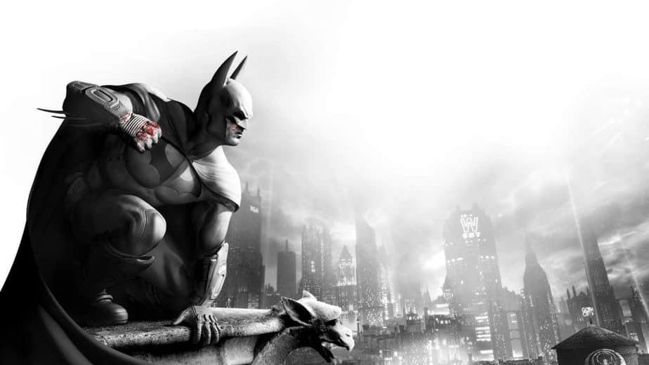 Os melhores games inspirados em quadrinhos