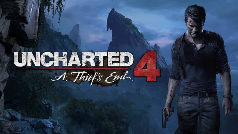 melhores jogos do PS4