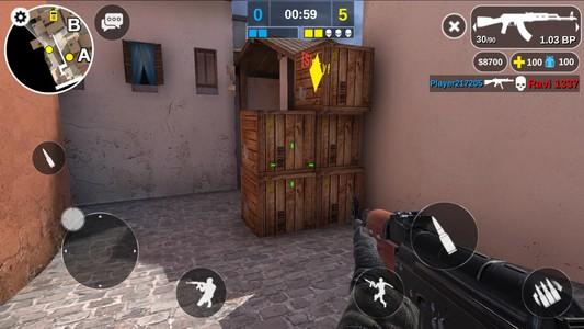 counter attack 011