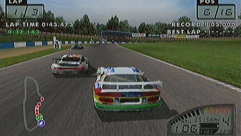 Os 7 melhores jogos de corrida segundo o Metacritic