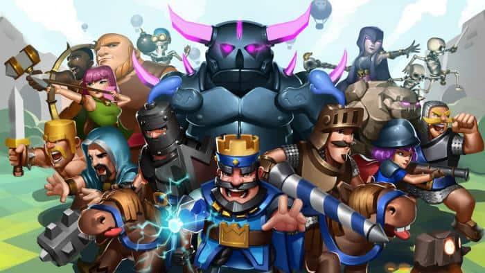 dicas para vencer todas as batalhas no clash royale