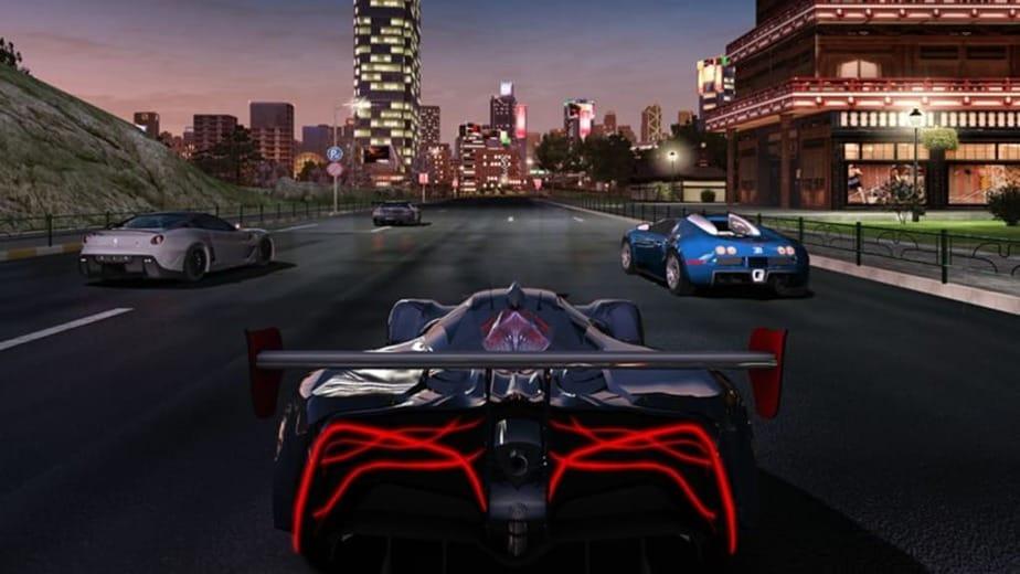 gt racing 2 the real car experience windows 10 screenshot
