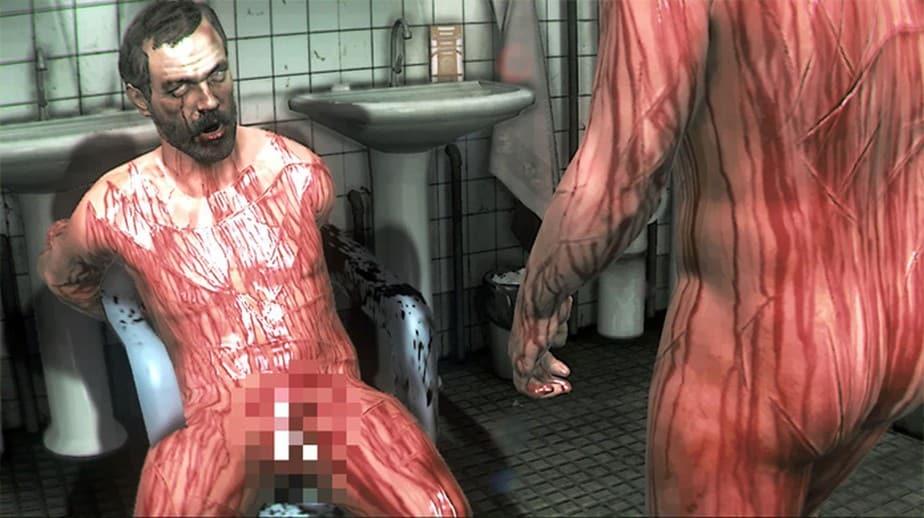 jogos censurados sexuais kane lynch 2