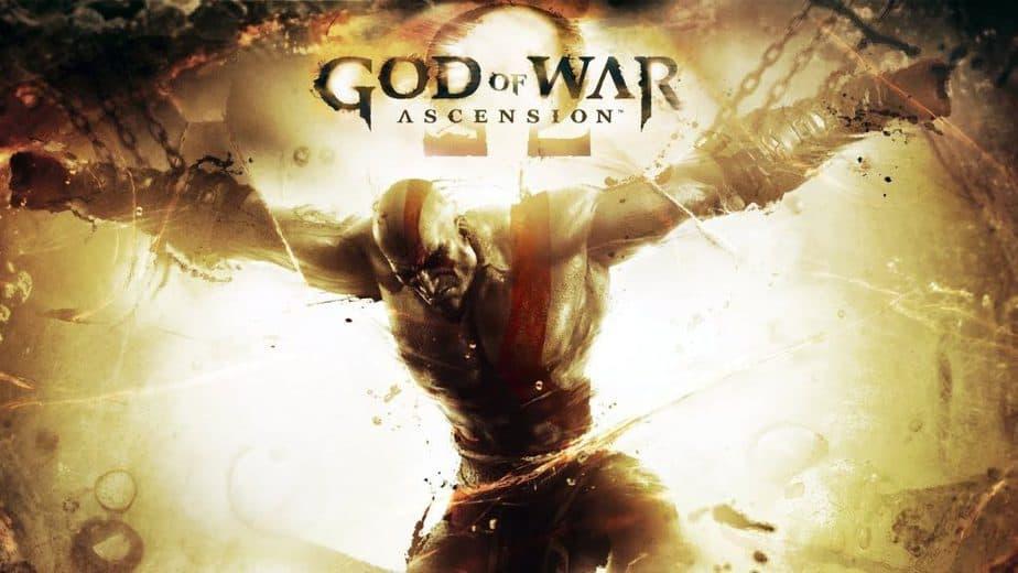 Os melhores e piores Games da saga God of war