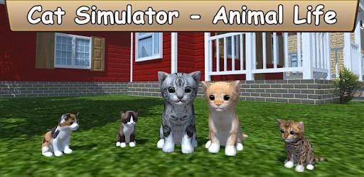 Simuladores de animais