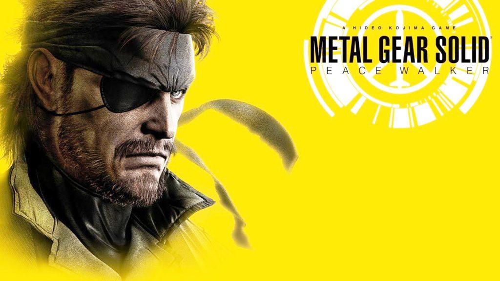 Os piores e melhores jogos da saga metal gear
