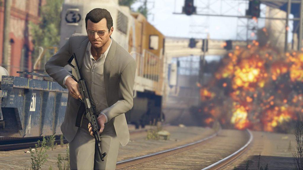 Os 10 melhores videogames sobre crimes