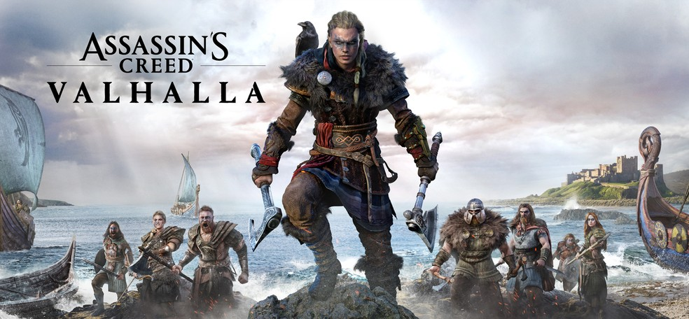 Assassin's creed: valhalla- review