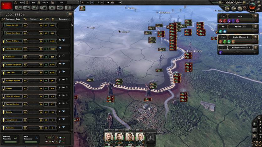 Os 7 melhores jogos sobre a segunda guerra mundial