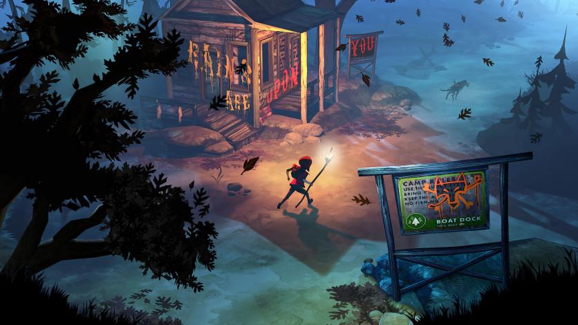 Os 10 melhores jogos de sobrevivência do xbox one