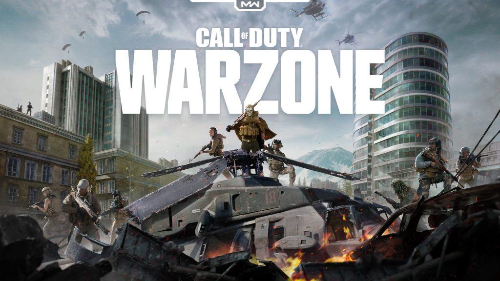 Os 10 melhores jogos de guerras para ps4