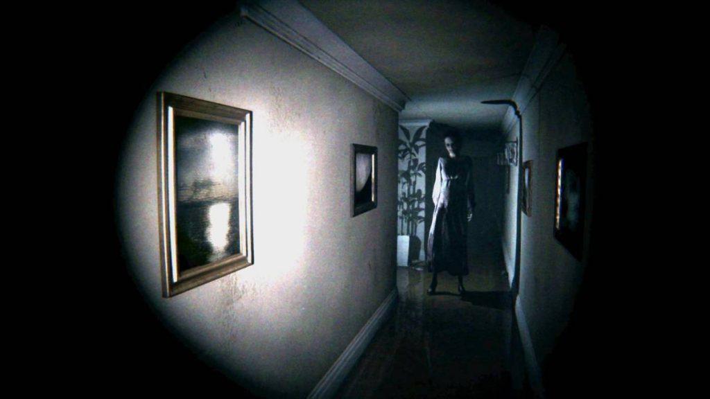 Momentos mais assustadores dos games