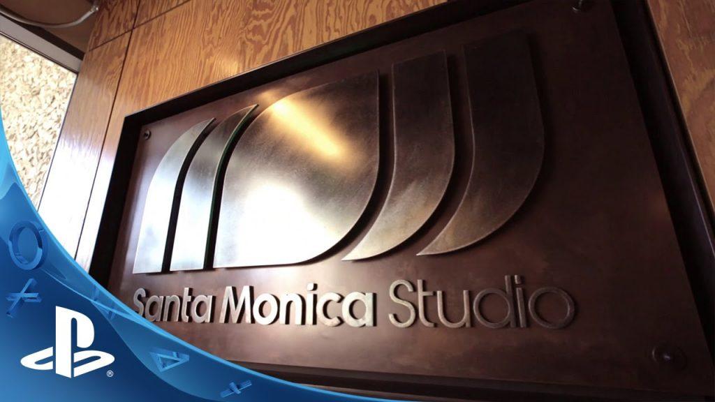 A santa monica studio pode está desenvolvendo um outro game!