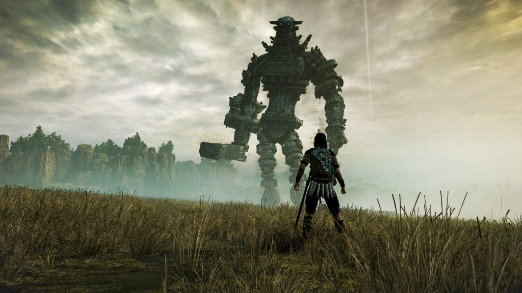 Os cenários mais lindos dos games