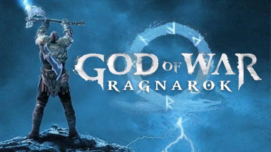 Novo God of war foi adiado para 2022