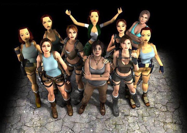 Personagens que mudaram no mundo dos games