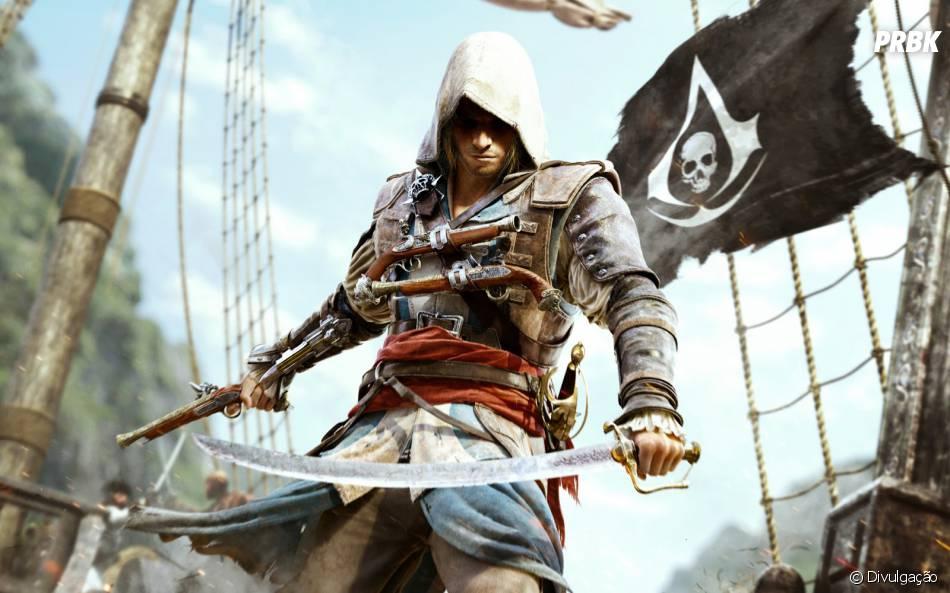 Os 5 personagens mais carismático dos games
