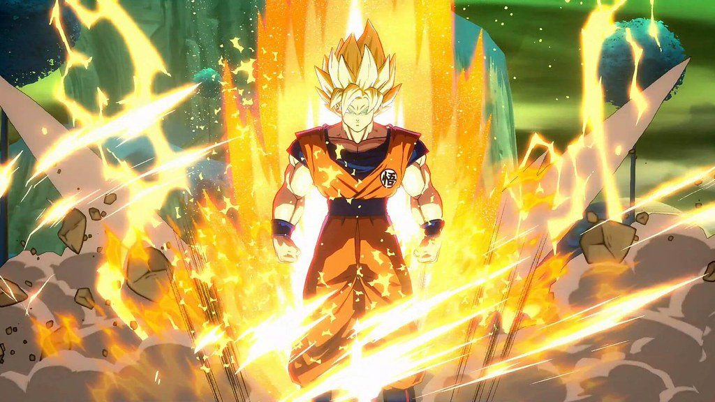 Top 6 melhores jogos de anime para consoles