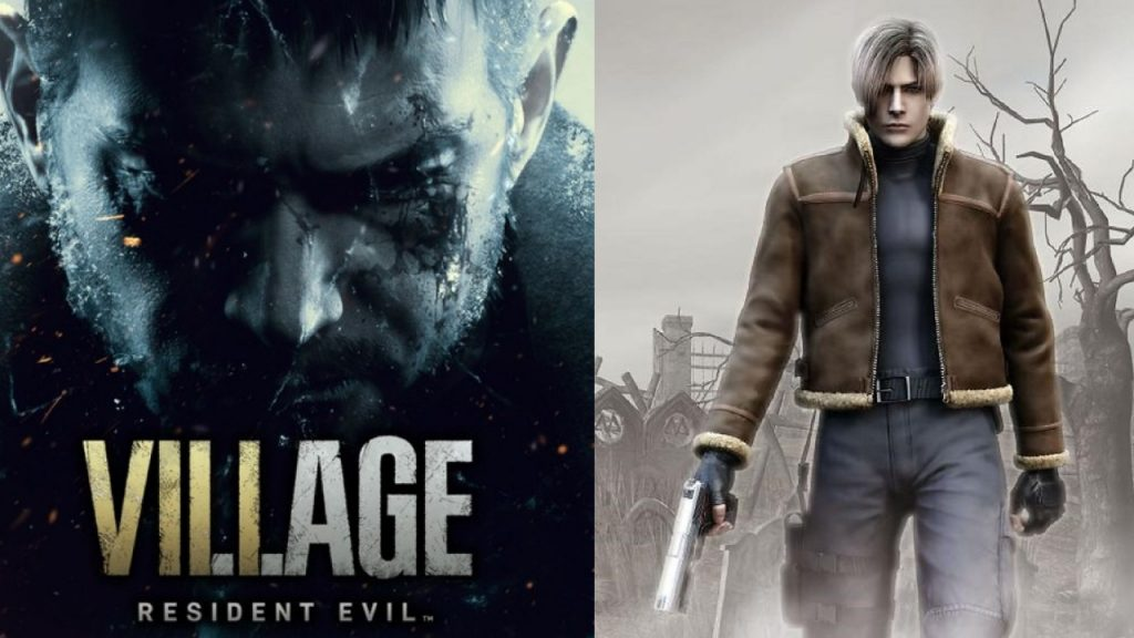 Resident evil village: semelhanças com resident evil 4