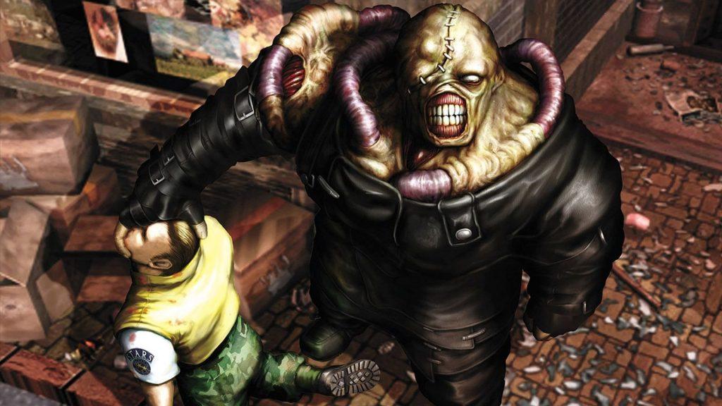 Resident evil: os 5 melhores games segundo o metacritic