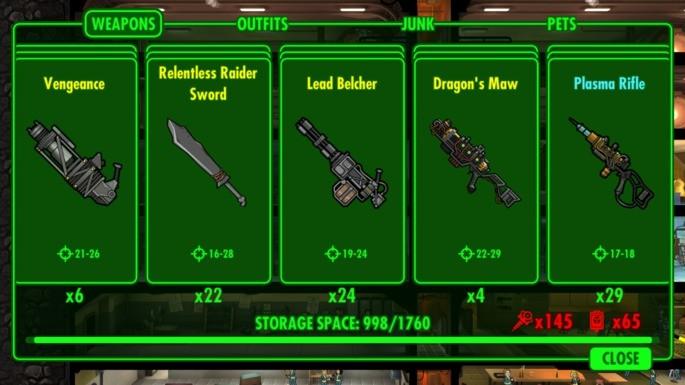 Fallout shelter: dicas para começar bem no game