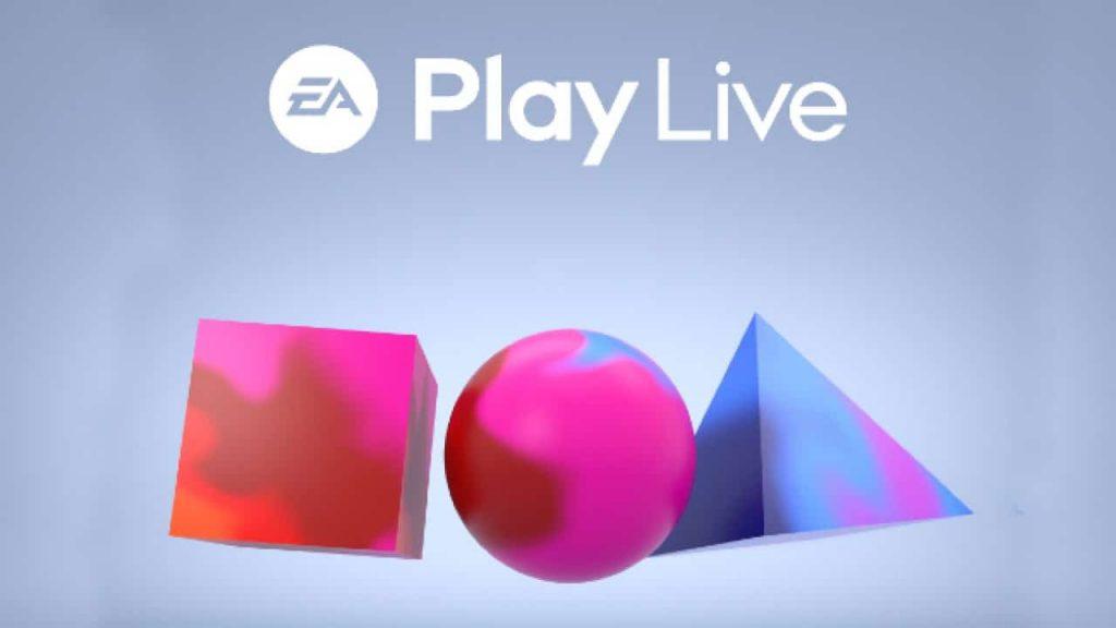 Ea play live 2021: confira os horários do evento