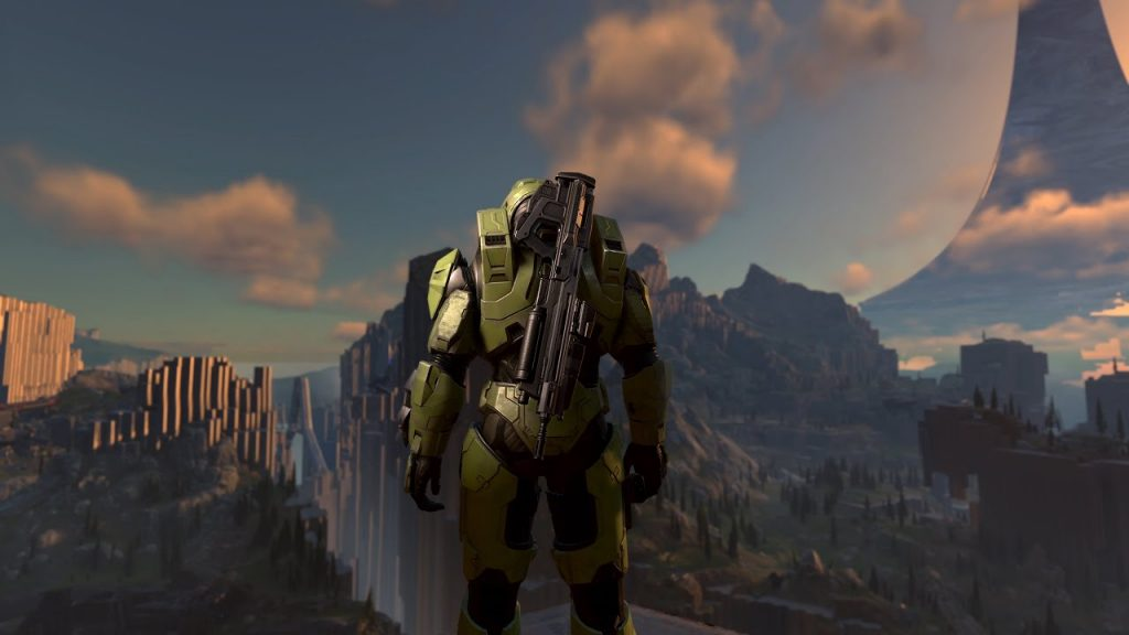 Halo: a origem da franquia e o começo do enredo