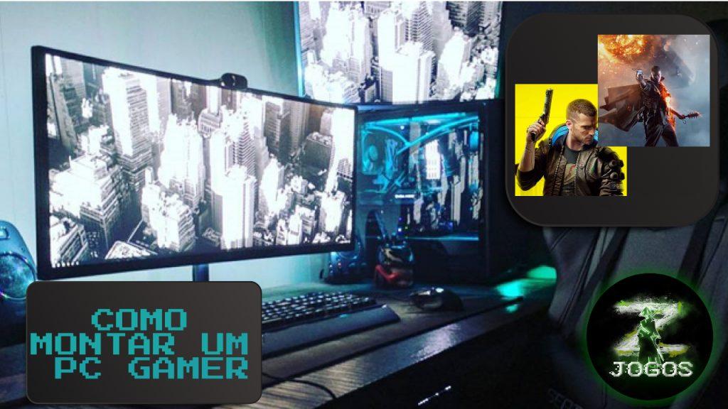 PC gamer barato em 2021: as melhores especificações