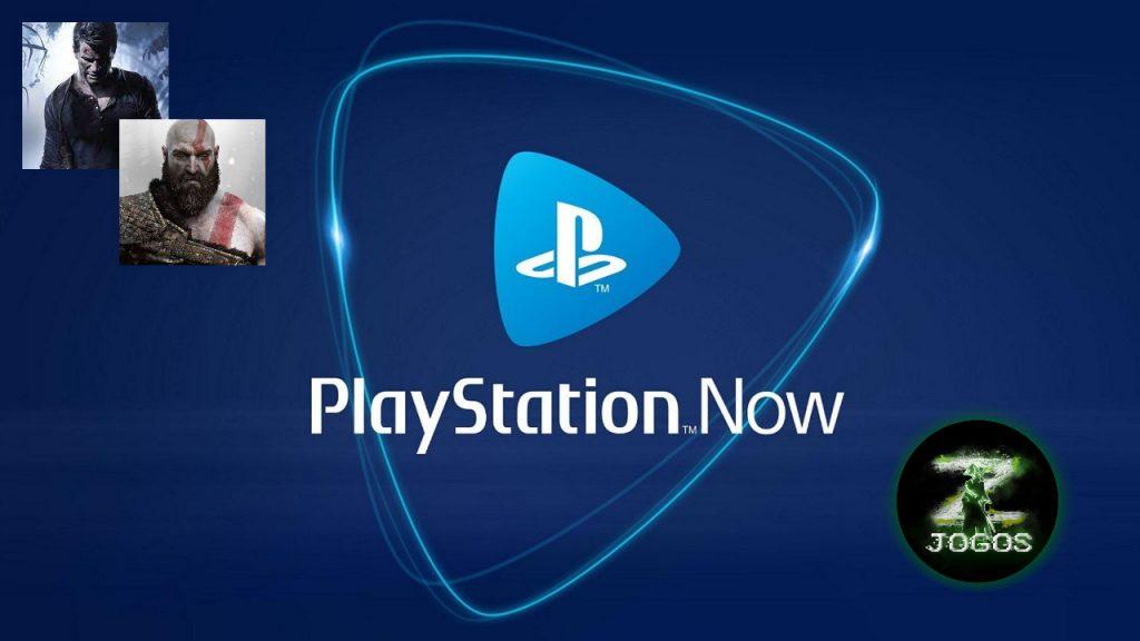 O que é a Playstation Now? / Jogos Z