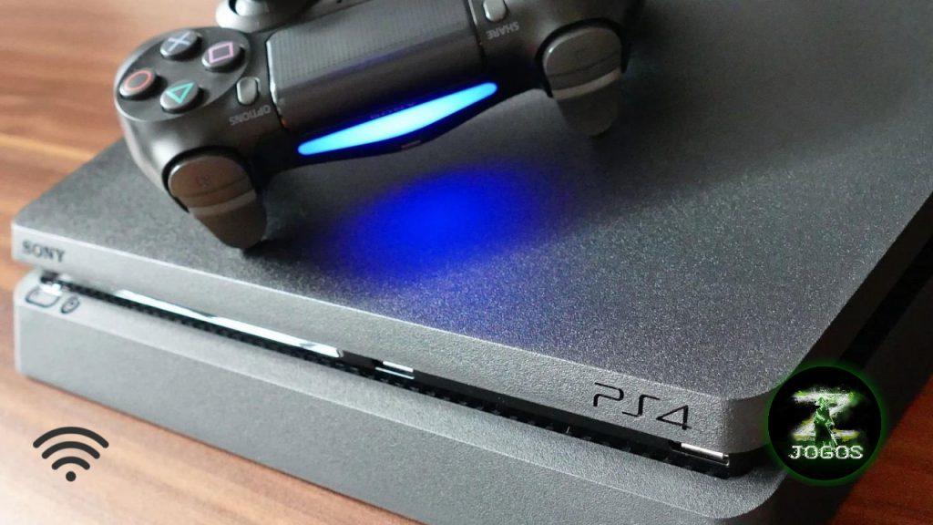 PS4 não conecta a internet? Veja possíveis soluções