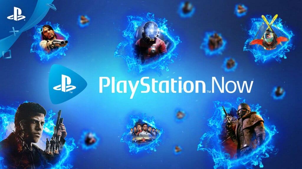Jogos da Playstation Now / O que é a Playstation Now? / Jogos Z