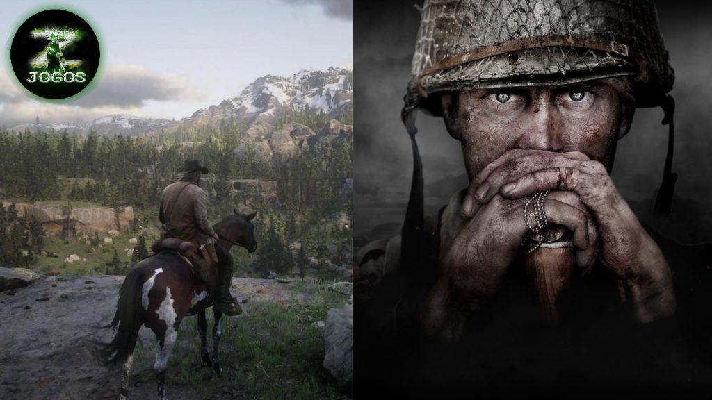 Xbox One: Os 10 Jogos Mais Vendidos Do Console