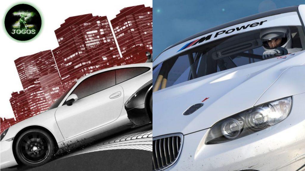 Jogos Da Franquia Need For Speed Para Android