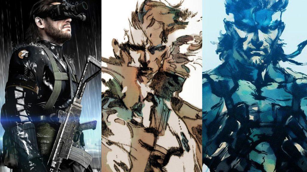 Filme De Metal Gear: Do Que A Adaptação Vai Precisar?
