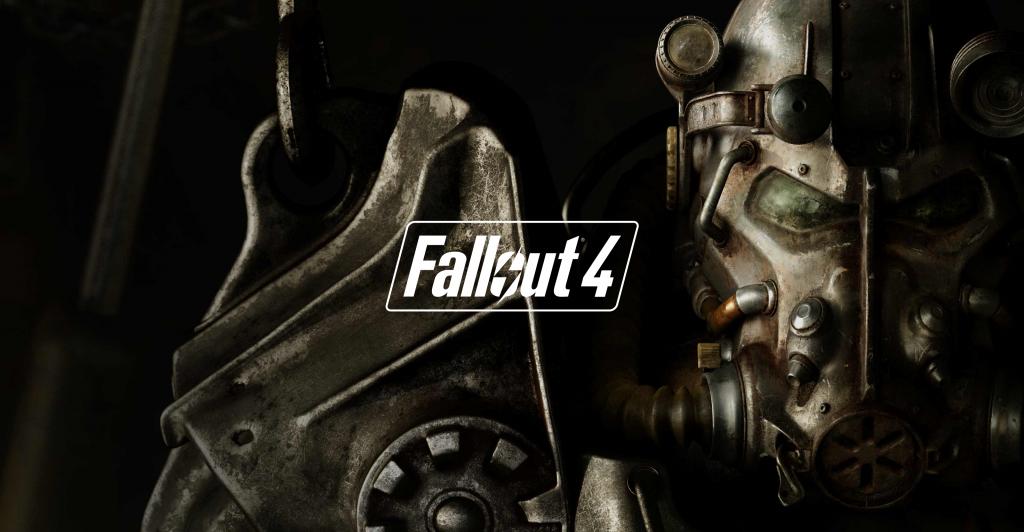 Maquina de combate Fallout 4