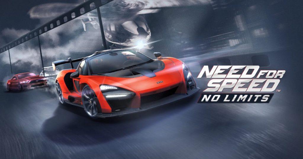 Need For Speed No Limits para celular