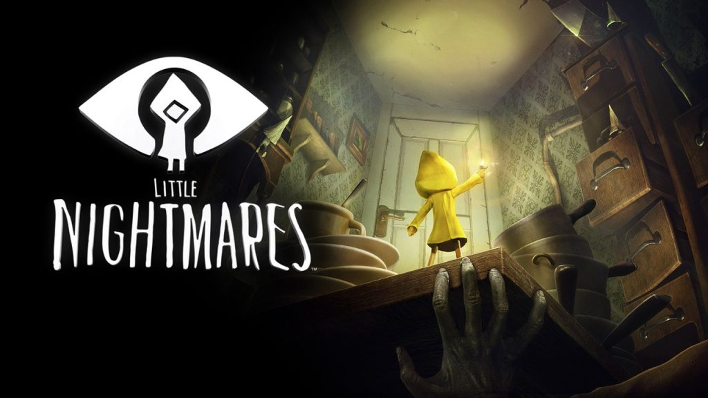Little Nightmares Capa