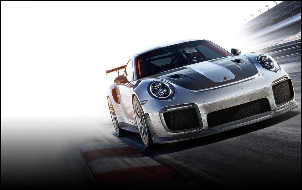 Forza Motorsport 7 Wallpaper