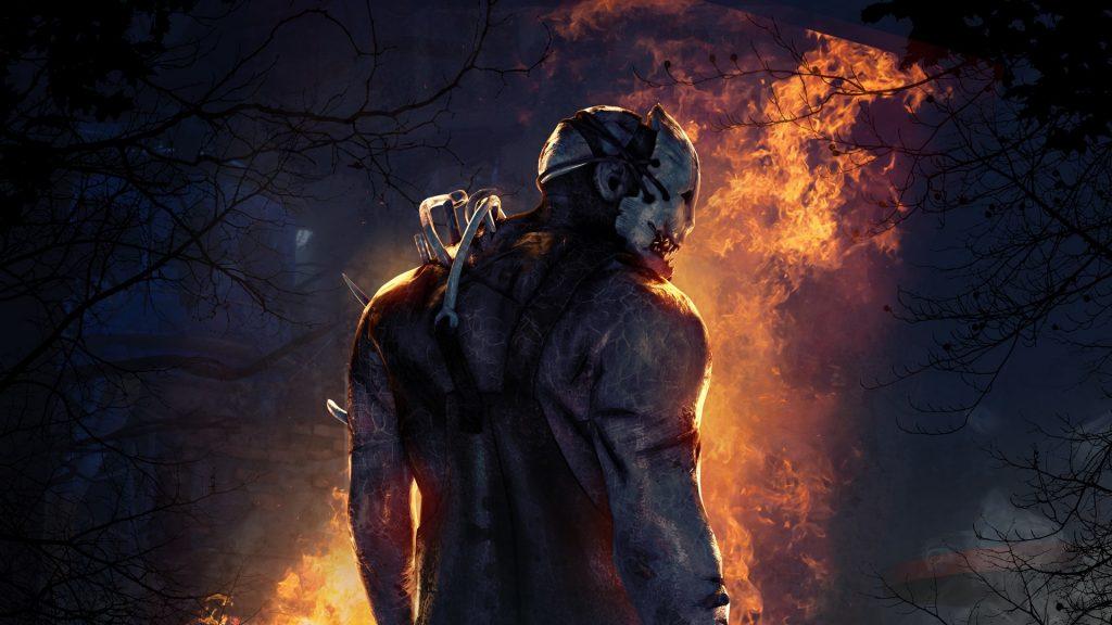Dead by daylight Jason