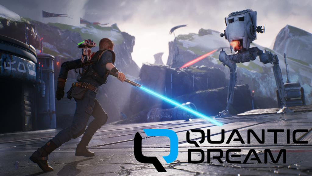 Novo Star Wars Pode Está Nas Mãos Da Quantic Dream