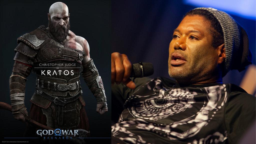 Ator Que Interpreta Kratos Revela Motivo Do Game Ter Sido Adiado