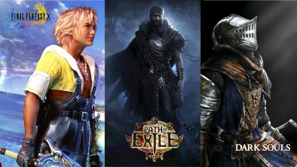 Os Top 10 Melhores Jogos De RPG Para PC Fraco