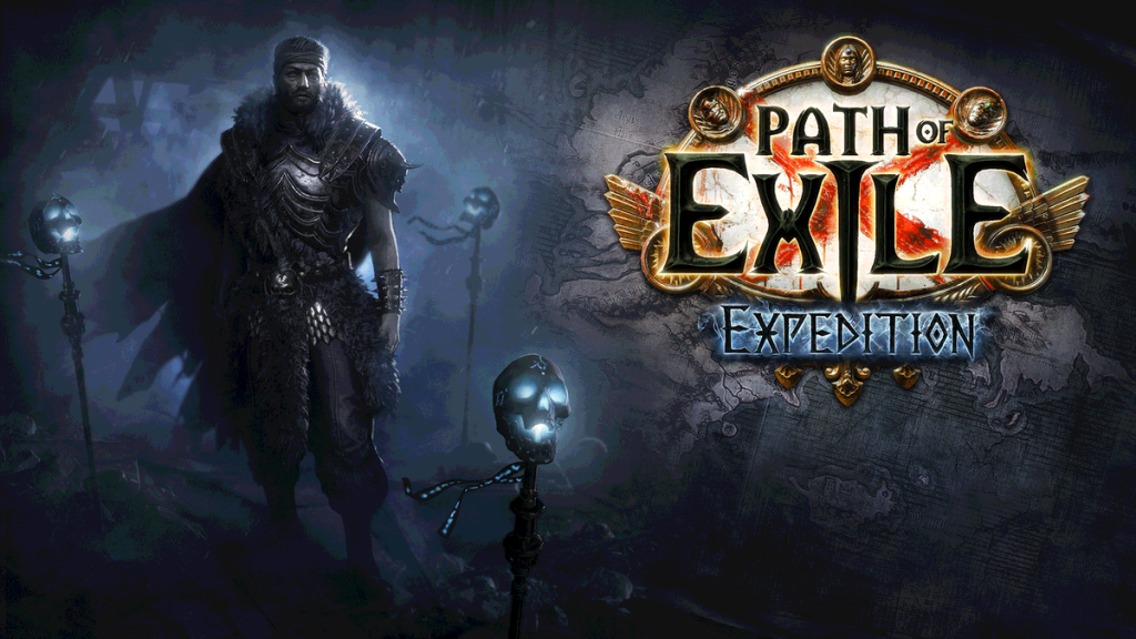 Path Of Exile RPG