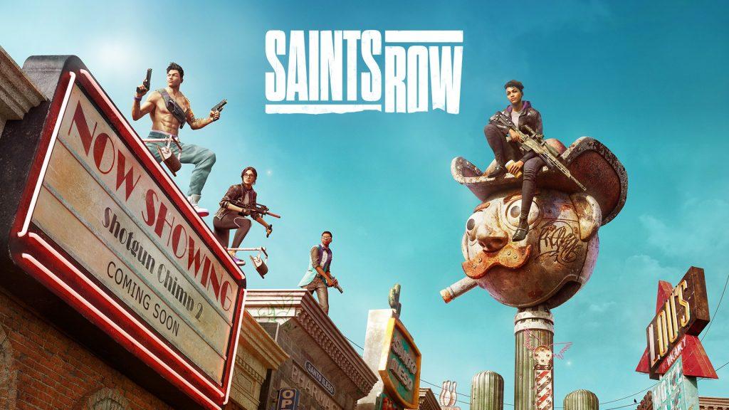 Saints Row Reboot: A Mudança Não Agradou Os Fãs