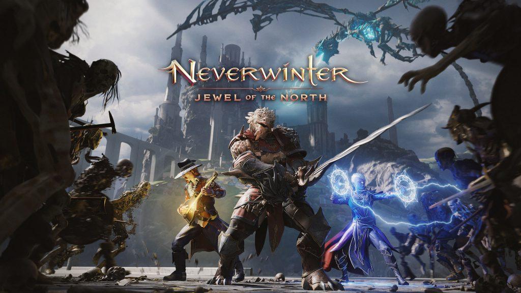 Neverwinter capa