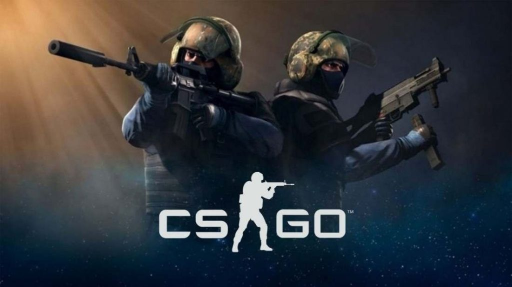 Counter Strike global Offensive CS GO