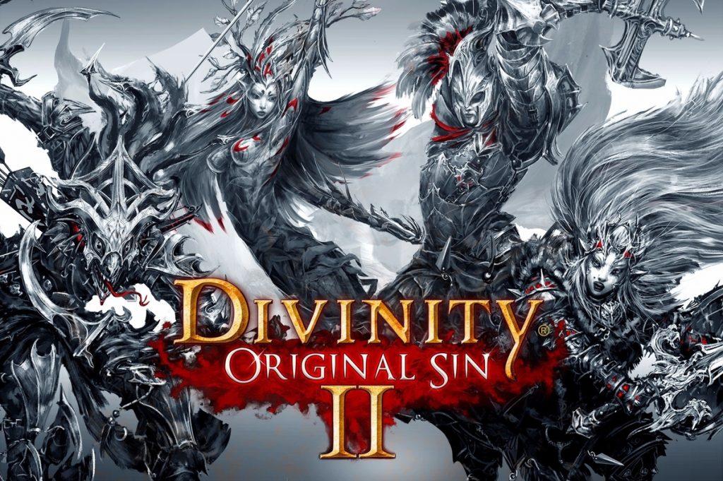 divinity original sin 2 wallpaper