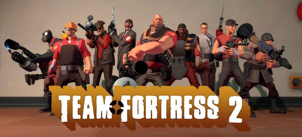 team fortress 2 pico jogadores 2021 capa