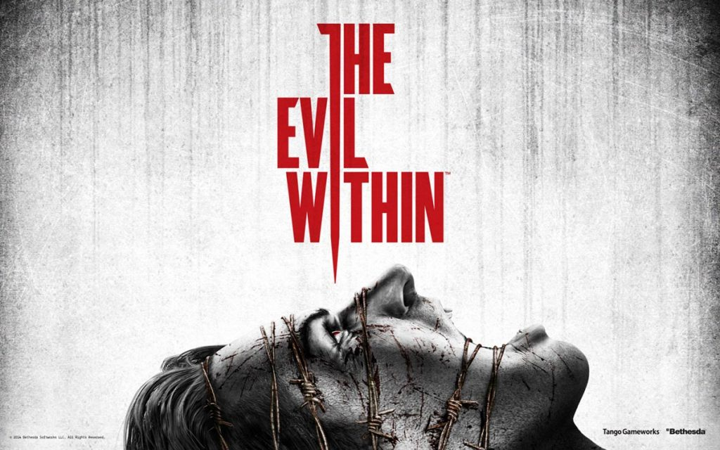 the evil within capa