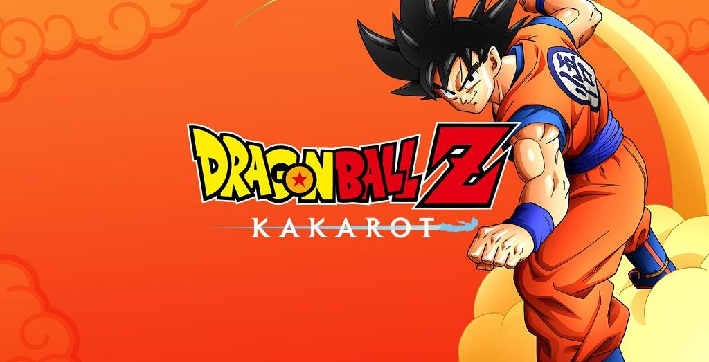 dragon ball z kakarot 8444645
